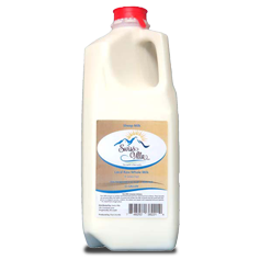 Sheep Milk