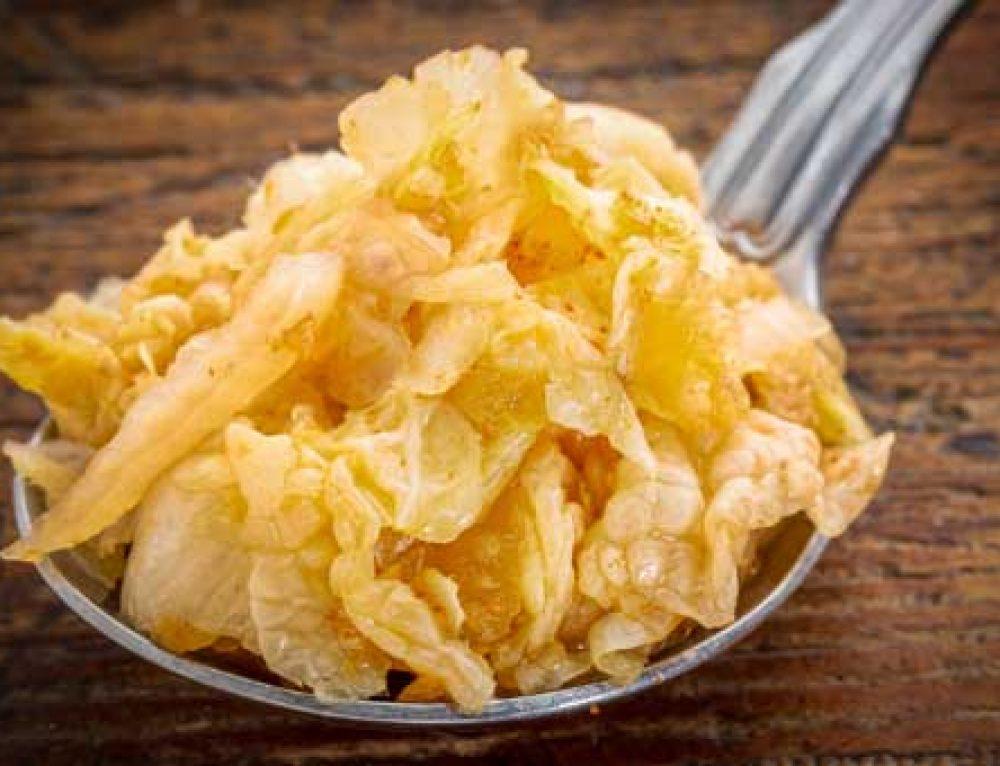 sauerkraut benefits weight loss