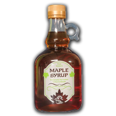 PA Maple Syrup