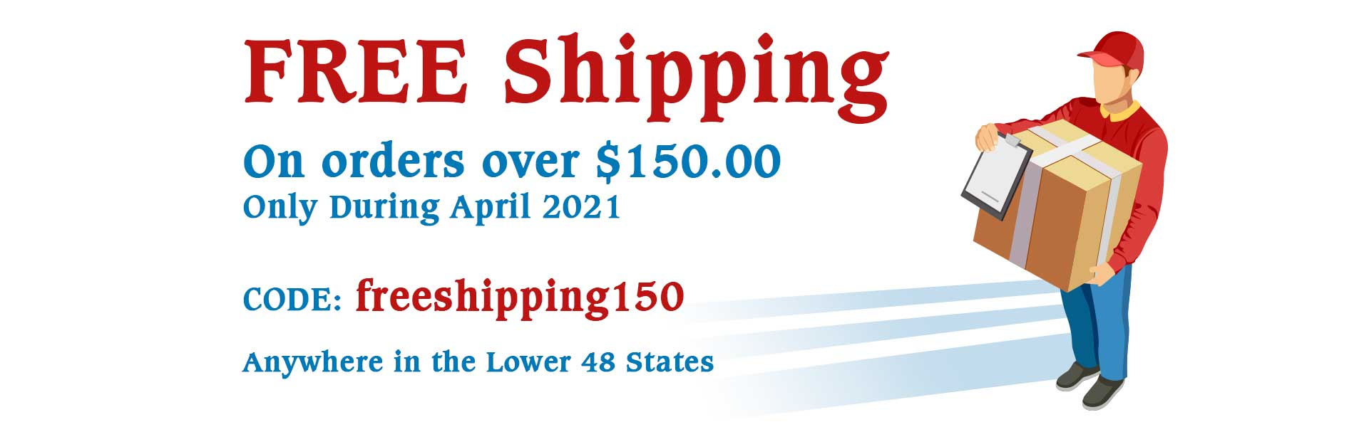 Online Grocery - Free Shipping